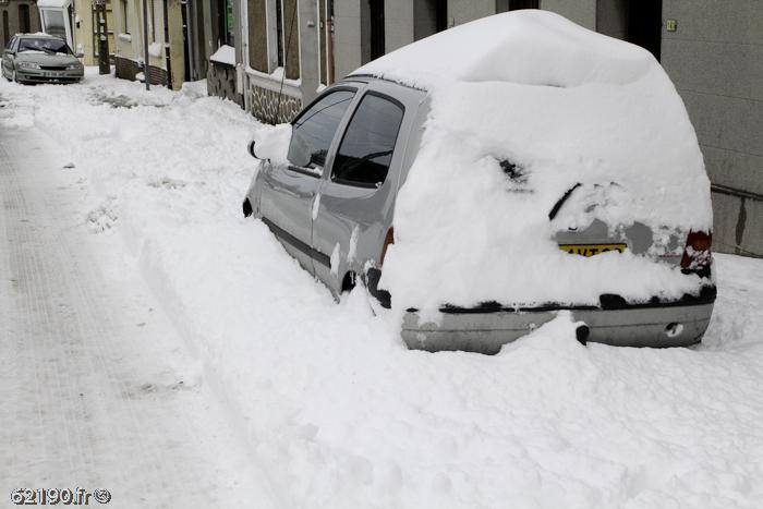 neige (15 sur 24)