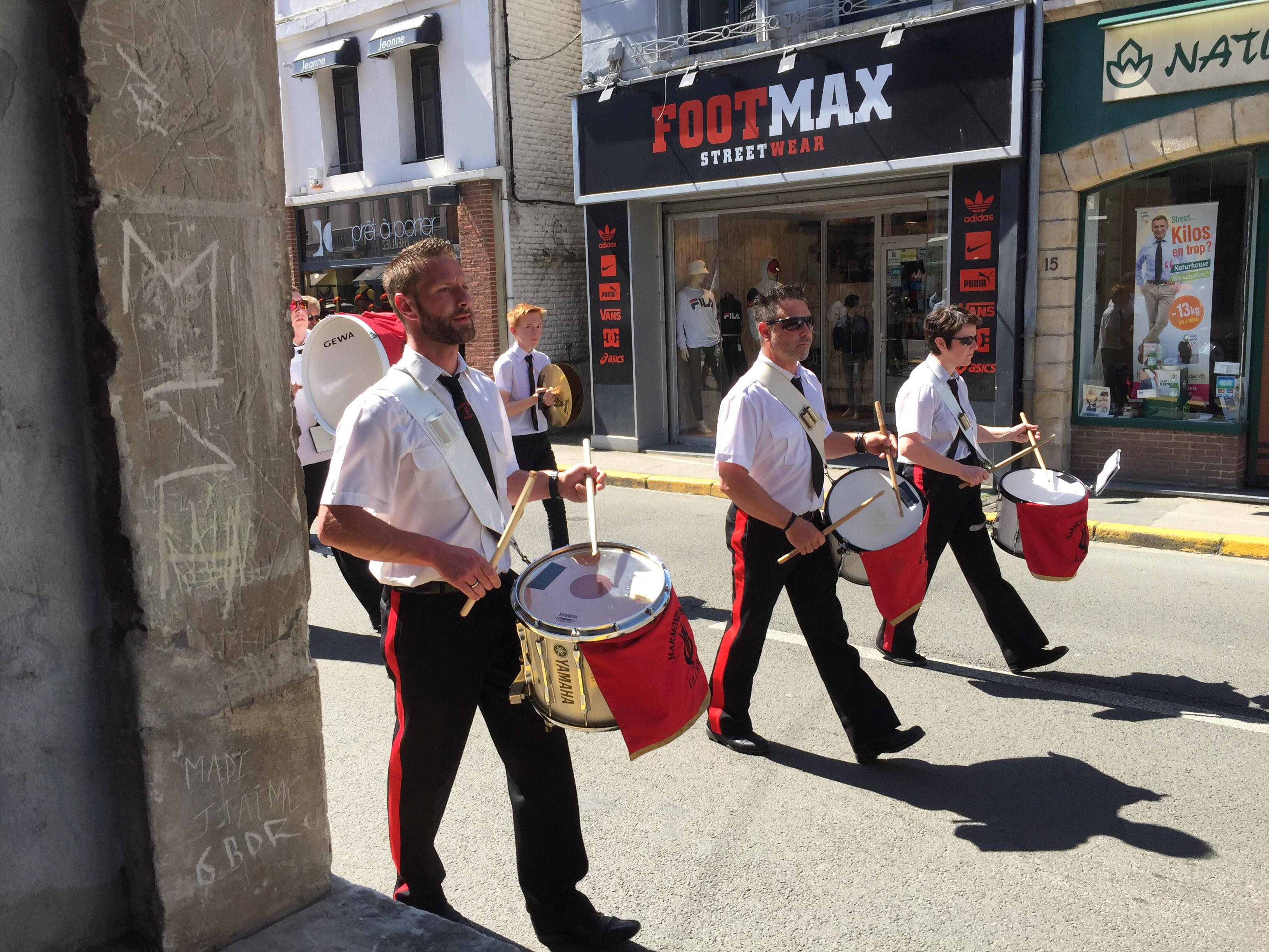 defile 8 mai lillers (11)