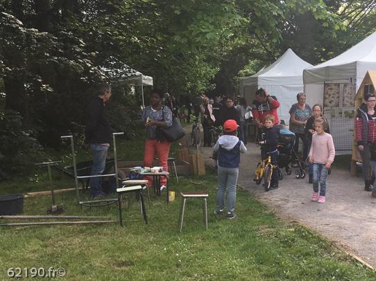 marche nature et belle saison lillers 2019-2