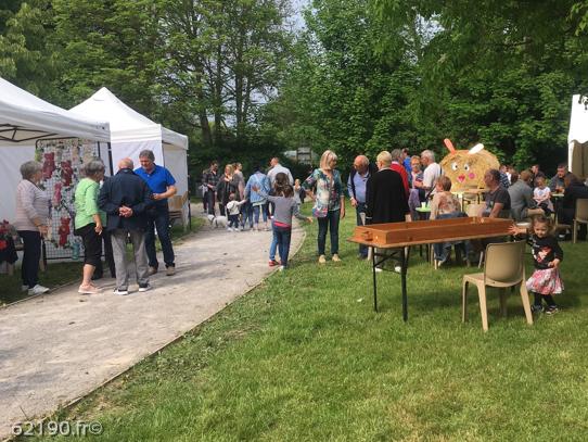 marche nature et belle saison lillers 2019