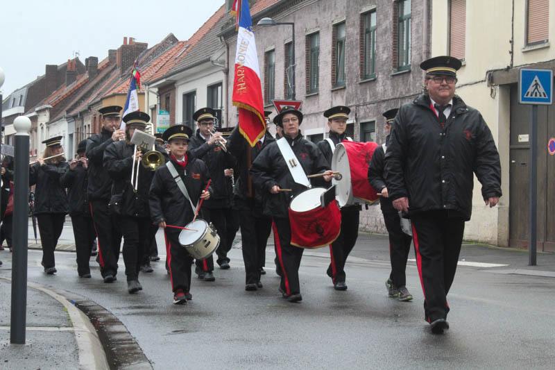 ceremonie 1er novembre Lillers-11