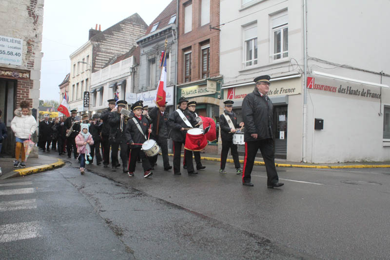 ceremonie 1er novembre Lillers-17