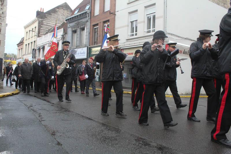 ceremonie 1er novembre Lillers-19