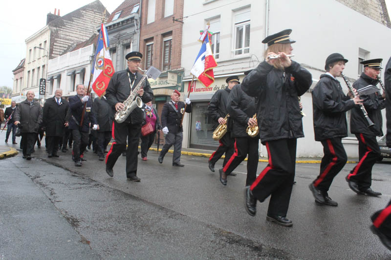 ceremonie 1er novembre Lillers-20