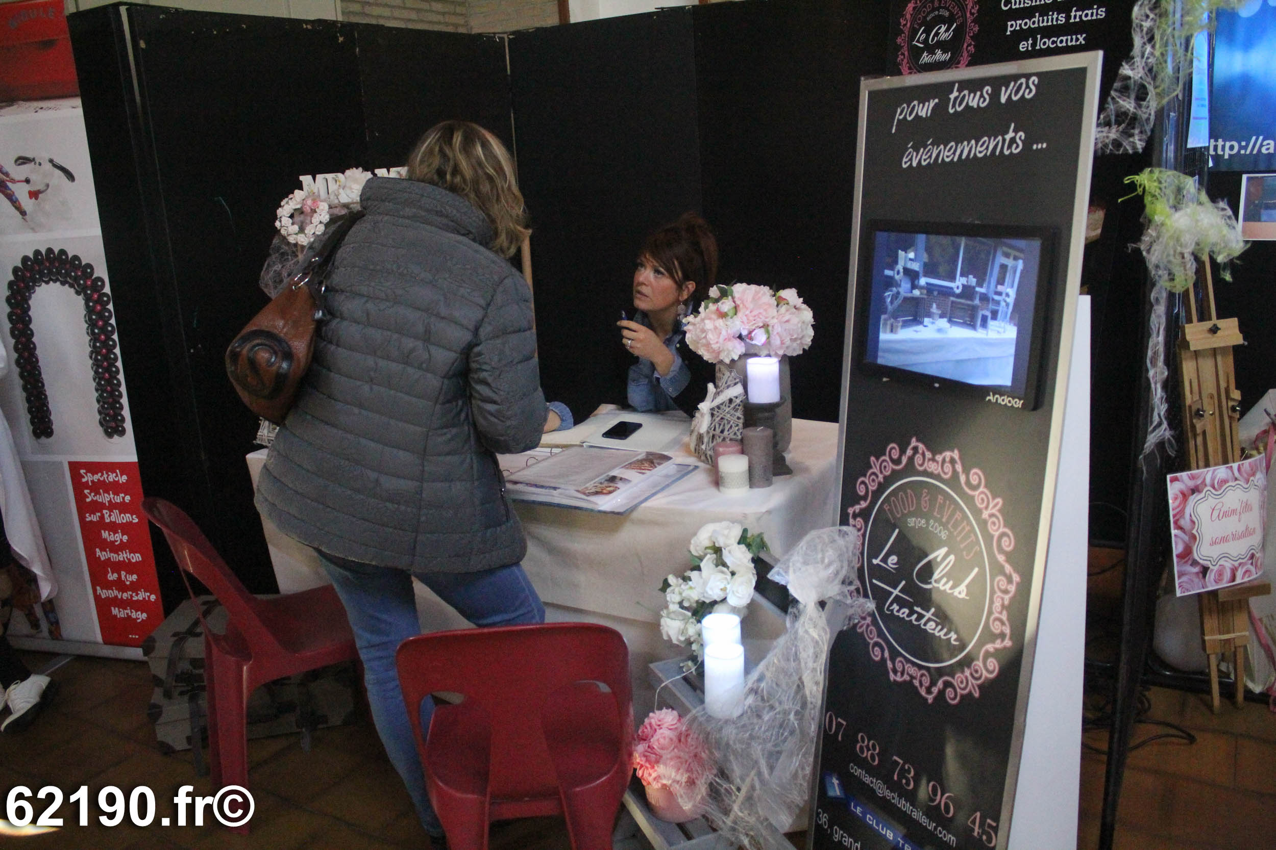 salon de la reception lillers 2019-11