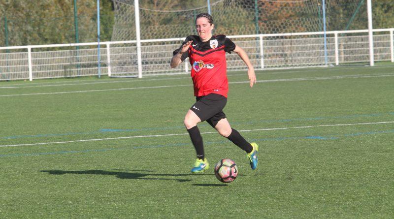Football: les féminines du FC Lillers s'imposent en Picardie