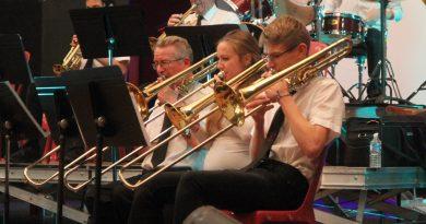 Retour sur…le concert d'hiver événement des harmonies de Rieux et Lillers