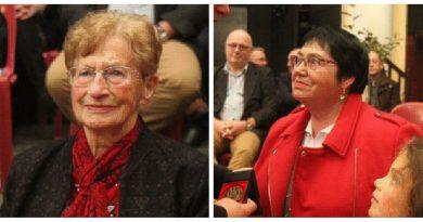Lillers: Jacqueline et Jacqueline, deux dames engagées pour l'humain