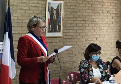 Sans surprise, Carole Dubois est élue maire de Lillers