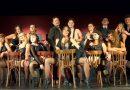 «Cabaret», le nouveau spectacle de la Compagnie Nif Naf au Palace à Lillers