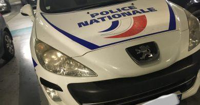 Lillers: accident avec délit de fuite rue du Faubourg-d'Aval