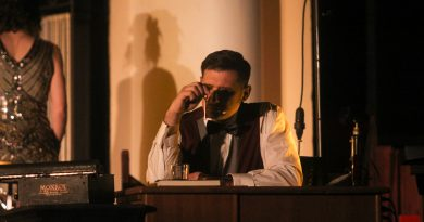 Lillers – spectacle Cabaret au Palace: «On se bat par conviction»