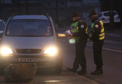 Covid-19: le couvre-feu dans le Pas-de-Calais ne fait plus de doute