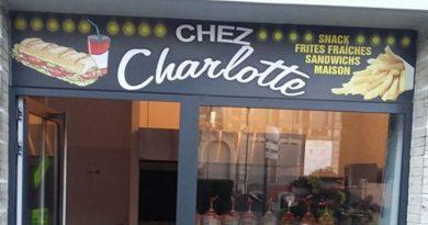 La Sandwicherie Charlotte à Lillers propose désormais des livraisons!