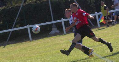 Football: le FC Lillers muet face à la réserve de Bruay
