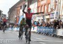 La date du grand prix cycliste de Lillers est connue