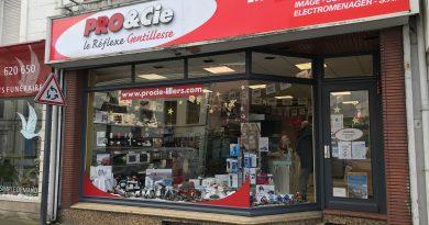 Lillers : votre magasin Pro et Cie sera ouvert dimanche 20 décembre