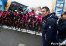 Le grand prix cycliste de Lillers reporté