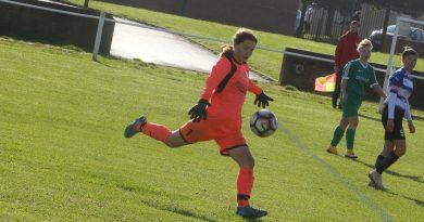 La gardienne U16 du FC Lillers rejoint le RC Lens