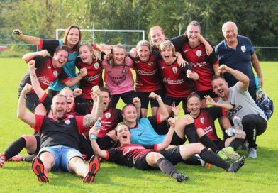 Les féminines du FC Lillers enchaînent à Amiens Porto