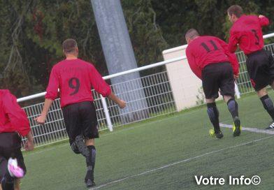 Le FC Lillers corrige Hesdigneul et file au 4e tour de la Coupe de France