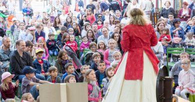 Lillers: Chroniques d'une chaussure, vendredi 15 octobre au Palace