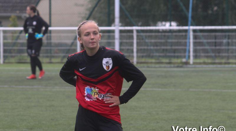 Coupe de France féminine: Lillers sévèrement battu à Cambrai